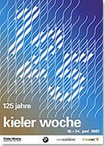 Kieler Woche 2007