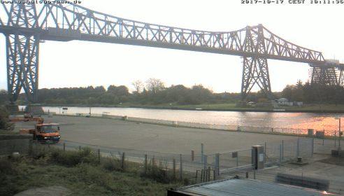 Aktuelles Live Webcam Bild von Canal-Cup Projekt GmbH