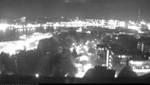 Aktuelles Live Webcam Bild von Zahnklinik Kiel