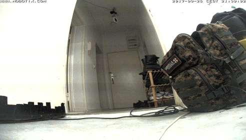 Aktuelles Live Webcam Bild von Ostseehotel Holm
