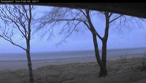 Aktuelles Live Webcam Bild von Ostseebad Schwedeneck