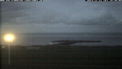 Aktuelles Live Webcam Bild von Kalifornien Tourismus