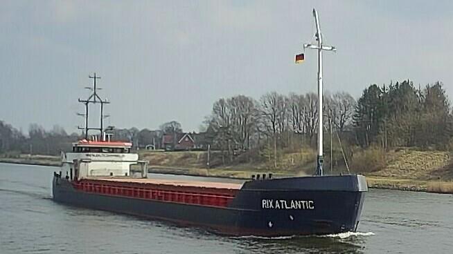 RIX ATLANTIC