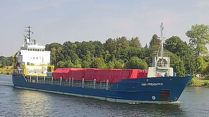 SWE FREIGHTER