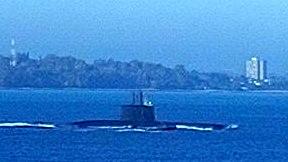 SUBMARINE S43