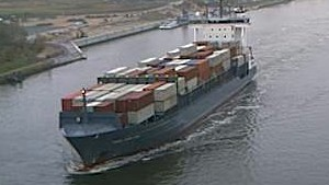 OOCL FINLAND