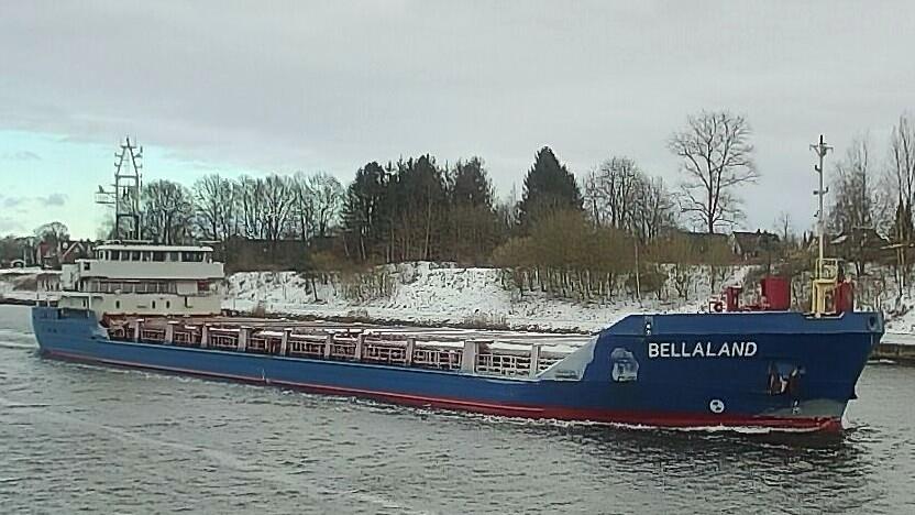 BELLALAND