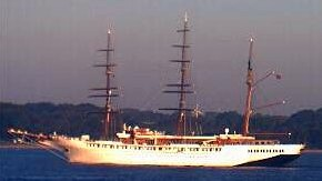 SEA CLOUD2