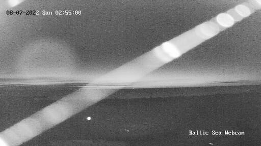 Baltic Sea Webcam