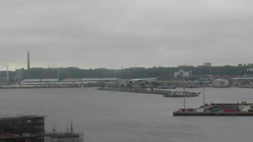Webcam Kiel Hörn