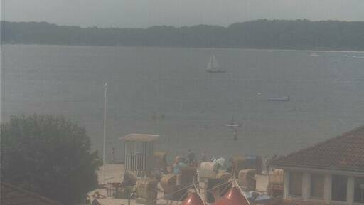 Webcam Laboe  Zoom